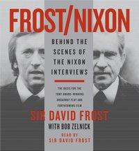 Frost/Nixon - David Frost - audiobook