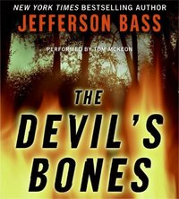 Devil's Bones - Jefferson Bass - audiobook