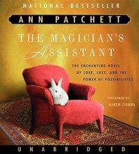 Magician's Assistant - Ann Patchett - audiobook