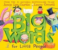 Big Words for Little People - Jamie Lee Curtis - audiobook