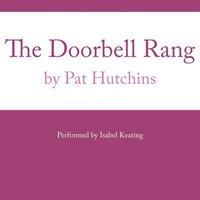 Doorbell Rang - Pat Hutchins - audiobook