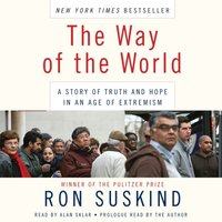 Way of the World - Ron Suskind - audiobook
