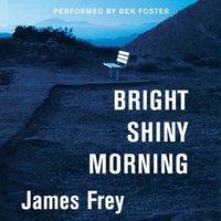 Bright Shiny Morning - James Frey - audiobook