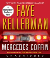 Mercedes Coffin - Faye Kellerman - audiobook