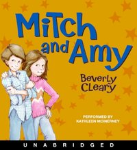 Mitch and Amy - Beverly Cleary - audiobook