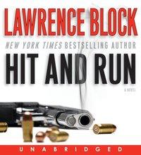 Hit and Run - Lawrence Block - audiobook