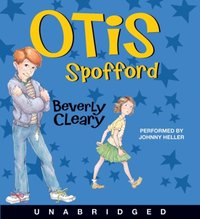 Otis Spofford - Beverly Cleary - audiobook