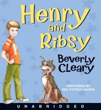 Henry and Ribsy - Beverly Cleary - audiobook