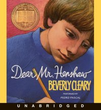 Dear Mr. Henshaw - Beverly Cleary - audiobook