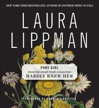 Pony Girl - Laura Lippman - audiobook
