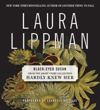 Black-Eyed Susan - Laura Lippman - audiobook