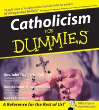 Catholicism for Dummies - John Trigilio - audiobook