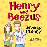 Henry and Beezus - Beverly Cleary - audiobook