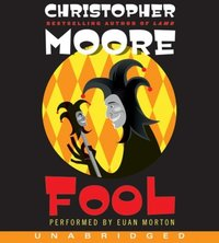 Fool - Christopher Moore - audiobook