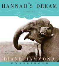 Hannah's Dream - Diane Hammond - audiobook