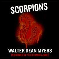 Scorpions - Walter Dean Myers - audiobook