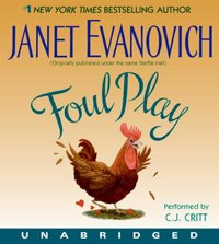 Foul Play - Janet Evanovich - audiobook