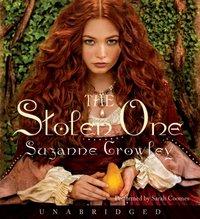 Stolen One - Suzanne Crowley - audiobook