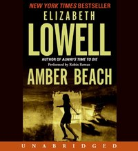 Amber Beach - Elizabeth Lowell - audiobook