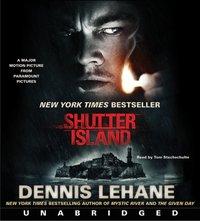 Shutter Island - Dennis Lehane - audiobook