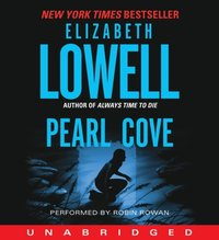 Pearl Cove - Elizabeth Lowell - audiobook