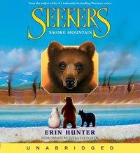 Seekers #3: Smoke Mountain - Erin Hunter - audiobook