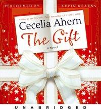 Gift - Cecelia Ahern - audiobook