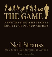 Game - Neil Strauss - audiobook