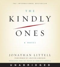 Kindly Ones - Jonathan Littell - audiobook
