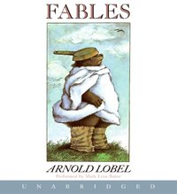 Fables - Arnold Lobel - audiobook