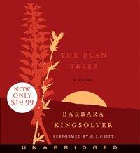 Bean Trees - Barbara Kingsolver - audiobook