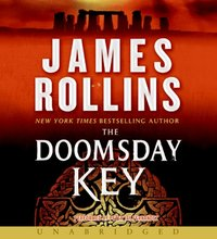 Doomsday Key - James Rollins - audiobook