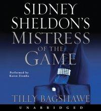 Sidney Sheldon's Mistress of the Game - Sidney Sheldon - audiobook