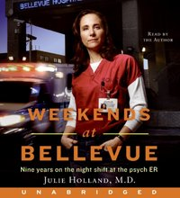 Weekends at Bellevue - Julie Holland - audiobook