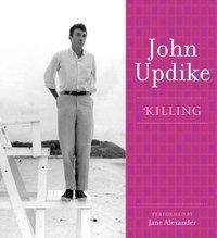 Killing - John Updike - audiobook