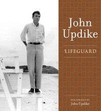 Lifeguard - John Updike - audiobook