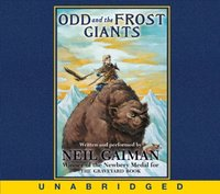 Odd and the Frost Giants - Neil Gaiman - audiobook