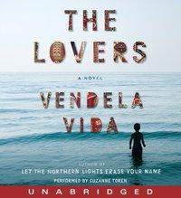 Lovers - Vendela Vida - audiobook