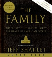 Family - Jeff Sharlet - audiobook