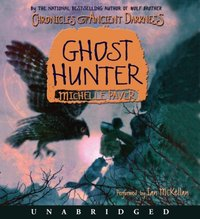 Chronicles of Ancient Darkness #6: Ghost Hunter - Michelle Paver - audiobook