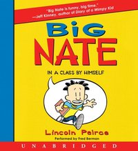 Big Nate - Lincoln Peirce - audiobook