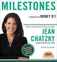 Money 911: Milestones - Jean Chatzky - audiobook