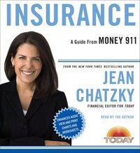Money 911: Insurance - Jean Chatzky - audiobook