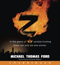 Z - Michael Thomas Ford - audiobook