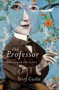 Professor and Other Writings - Terry Castle - audiobook