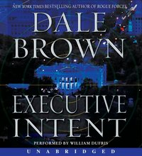 Executive Intent - Dale Brown - audiobook