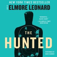 Hunted - Elmore Leonard - audiobook