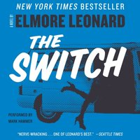 Switch - Elmore Leonard - audiobook