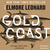 Gold Coast - Elmore Leonard - audiobook
