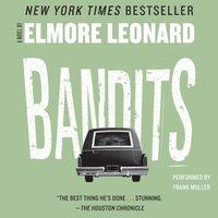 Bandits - Elmore Leonard - audiobook